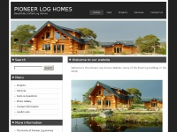 Pioneerloghomes.co.uk