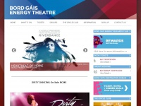 Bordgaisenergytheatre.ie