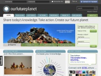 Ourfutureplanet.org