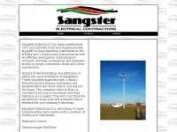 sangsterelectrical.co.uk