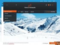 Theskischool.co.uk