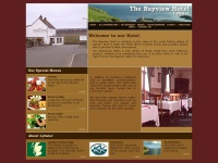 Thebayviewhotel.co.uk