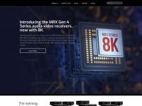 anthemav.com