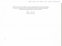 ruarkaudio.com