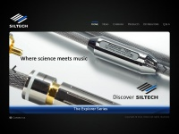 siltechcables.com