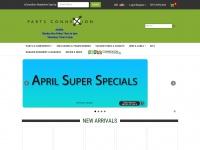 partsconnexion.com
