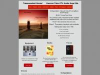 transcendentsound.com