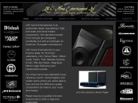 Lmche.com - Arizona High End Audio, Showrooms in Scottdale and Tempe