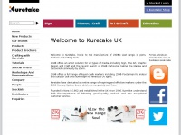 kuretake.co.uk