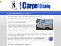 abccarpetcleaning.co.uk Thumbnail