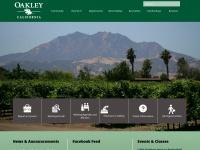 Ci.oakley.ca.us