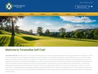 Torwoodleegolfclub.co.uk
