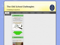 Theoldschooldalleagles.co.uk