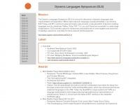 dynamic-languages-symposium.org