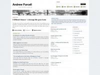 Andrewpurcell.net