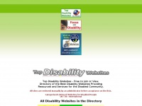 topdisabilitywebsites.com