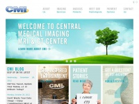 Central Medical Imaging - CMI | MRI and CT Center in Royal Oak Michigan, servicing all of Oakland, Wayne and Macomb County