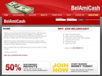BELAMI CASH PARTNER PROGRAM