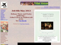 Tribalvoices.org.uk