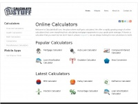 calculatestuff.com