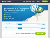 cashloans.co.uk