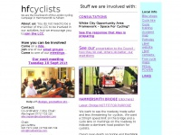 hfcyclists.org.uk