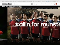adidas.co.uk Thumbnail