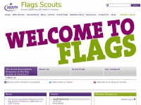 flagscouts.org.uk