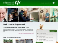 edgewoodvets.co.uk Thumbnail