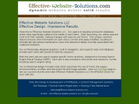 effective-website-solutions.com