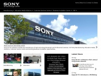 Sonypencoed.co.uk