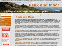 Peakandmoor.co.uk