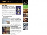 snaptex.com