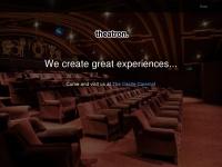 Theatronmedia.co.uk