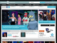 Comedy Central Official Site - TV Show Full Episodes & Funny Video Clips