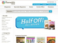 Themeredithstore.com - The Meredith Store
