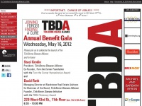 Tbdalliancegala.org