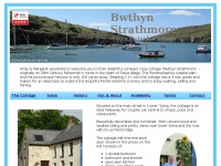 Bwthynstrathmoresolva.co.uk