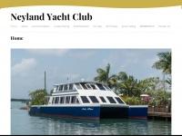 Neylandyachtclub.org.uk