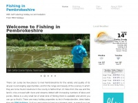 fishinginpembrokeshire.co.uk Thumbnail