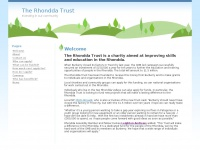 Rhonddatrust.org.uk