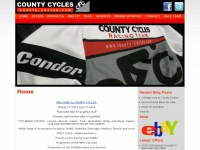 county-cycles.co.uk