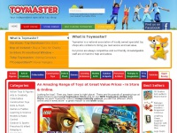 Toymaster.co.uk