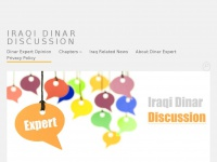 iraqidinardiscussion.com
