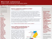 worriedlebanese.wordpress.com