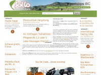 Craigslist Style Kamloops Kijiji :: Find It Used In Kijiji Kamloops :: Kamloops Jobs Classified Ads
