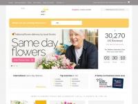 direct2florist.co.uk Thumbnail