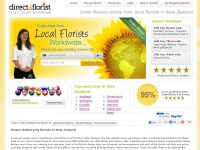 Direct2florist.co.nz