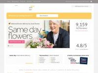 direct2florist.co.nz