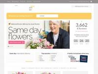 direct2florist.ie Thumbnail